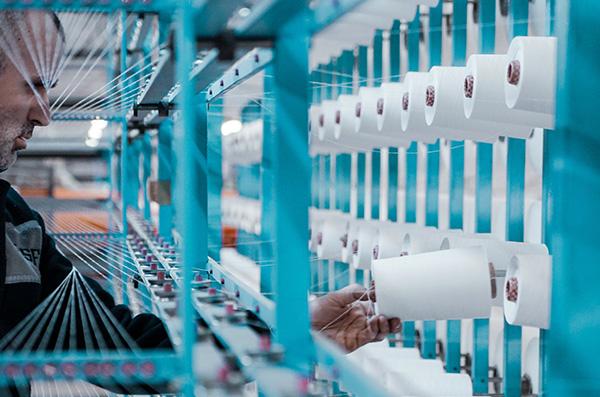 Clúster del Plástico en Andalucía