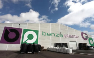 Benzaplastic amplía su capacidad de producción de láminas de plástico para packaging alimentario hasta las 21.000 toneladas