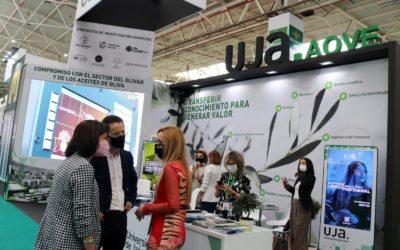 El Clúster del Plástico de Andalucía participa en Expoliva 2021, el principal evento del sector del aceite de oliva
